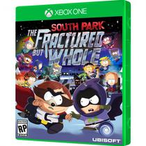 Jogo South Park The Fractured But Whole Xbox One