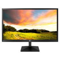 "Monitor LED LG 27MK400H-B 27"" Full HD / HDMI / 75HZ / Freesync"