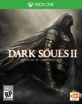 Xbox One Dark Souls 2 Scholar The First ##