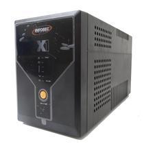 Nobreak Infosec X1-1500 Va 900W - 110V Linha Interativa
