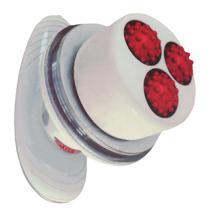 Massageador Eletrico Onida ON-5008 - 220V - Cinza