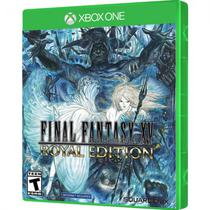 Jogo Final Fantasy XV Royal Edition Xbox One