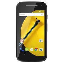 """Smartphone Motorola Moto e XT1527 5GB 4.5"""" QHD 5MP 4G Android 5.1 - Preto"""