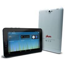Tablet Plum Z-708 Branco