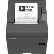Impressora Epson TM-T88V-084 Bivolt Preto