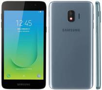 "Smartphone Samsung Galaxy J2 Core SM-J260M 8GB Lte Dual Sim Tela 5.0"" Cam.8MP+5MP-Lavanda"