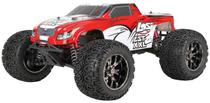 Automodelo Losi LST 2 XXL Gas-Powered Moster Truck - Vermelho