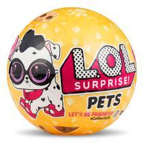 Boneca Lol Surprise Pets - Serie 3