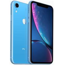 Apple iPhone XR Swap 128GB 6.1 12MP/7MP Ios - Azul (Grado A)
