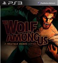 Jogo The Wolf Among US PS3