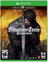 Jogo Kingdom Come Deliverance Special Edition - Xbox One