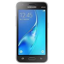 "Smartphone Samsung Galaxy J1 Mini Prime SM-J106H/DS Dual Sim 8GB 4.0"" 5MP/VGA - Preto"