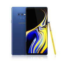 Smartphone Samsung Note 9 N9600 Tela 6.4 DS Lte OC2.8 6/128GB 12/8MP A8 - Azul Oceano