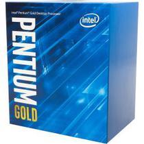 Processador Intel LGA1151 G5400 Pentium Gold 3.7GHZ 4MB