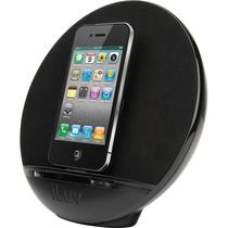 Dock Station Iluv System IMM289BLK iPod/iPhone
