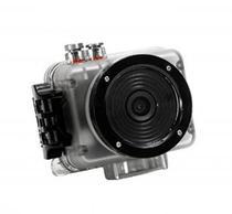Câmera Digital Intova Nova HD Preto