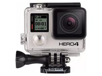 Gopro Hero 4 Black Adventure CHDHX-401