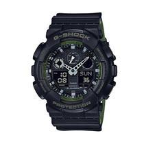 a3afa7e4033 Relogio Casio G-Shock GA100L-1A Masculino