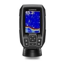 Sonar Maritimo com GPS Garmin Striker 4
