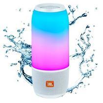 Caixa de Som de Som JBL Pulse 3 Branco