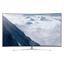 """TV LED Samsung Curvo 65"""" UN65KS9000G Uhd/4K/Smart"""
