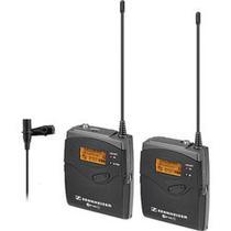 Microfone Sennheiser EW112PG3 c/Lapela