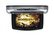 "Tela Booster BM-9920TDVD Teto 9""/USB/TV"