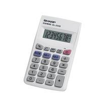 Calculadora Sharp EL-233SB