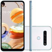 """Smartphone LG K61 LM-Q630BAW Dual Sim Lte 6.5"""" 4GB/128GB White"""