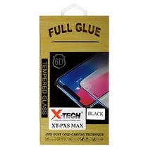 Pelicula para iPhone XS Max X-Tech XT-PXS Max - Preta