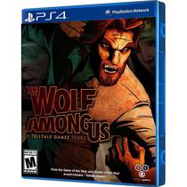 Jogo The Wolf Among US PS4