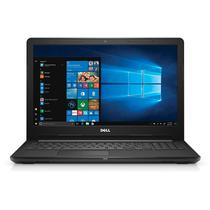 "Notebook Dell I3567-3484BLK i3-2.7/ 4/ 128/ RW/ 15.6""/ Out"