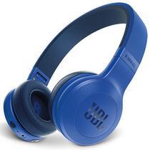 Fone de Ouvido JBL e-Series E45BT E45BT 3.5MM com Bluetooth/Microfone - Azul