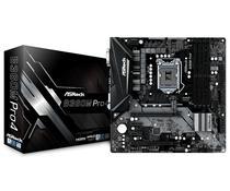 Placa Mãe Asrock LGA1151 B360M PRO4 DVI-D/HDMI/VGA/USB3.1