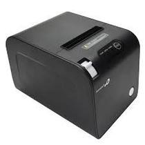Impressora Termica Bematech LR1100E RJ11/Ethernet - 110/220V/Bivolt - Preta