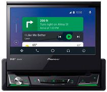 DVD Player Pioneer AVH-Z7250T - TV - Bluetooth - USB/Aux - FM/AM - 7