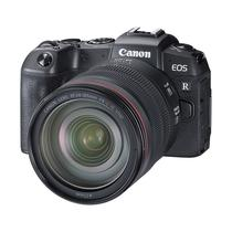 Camera Canon Eos RP Kit 24-105MM F/4L Is Usm