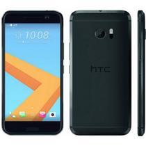 """Smartphone HTC 10 M10H 32GB Lte 1SIM Tela 5.2""""Super LCD5 Cam.12MP+5MP- Grafitte"""