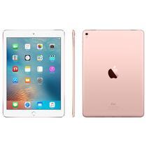 Tablet Apple iPad Pro MQDY2CL/A Tela 10.5 Retina A10X Fusion Chip 64 GB, Wi-Fi -Rose Gold