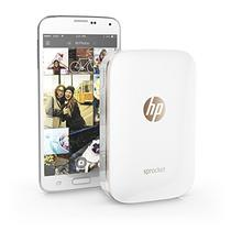 Impressora HP Portatiil Sprocket 100 Branco
