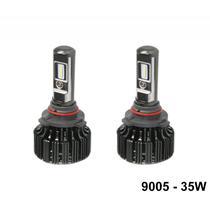 Lampada Ultra LED M1 9005 35WATTS 6200K Luz Branca