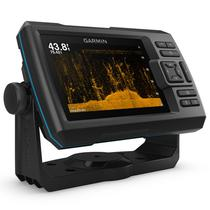 Sonar para Pesca Garmin Striker 5CV Plus - Preto (010-01872-00)