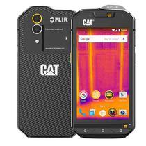 Smartphone Caterpillar S60 DS 3/32GB 4.7 13MP/5MP A6.0 - Preto