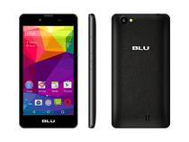Celular Blu Neo X N070L - 2 Chips - Preto