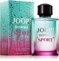 Perfume Joop Homme Sport 125ML