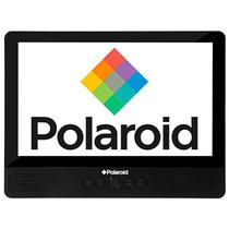 """Tablet Polaroid PDT-9000BK 9"""" 16GB com Leitor de DVD"""