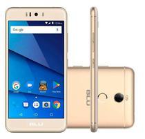 Celular Blu R2 R-0171EE Dual 32 GB - Dourado