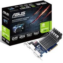 Placa de Vídeo Asus GF-GT710 2GB DDR3/GF/GT/CSM