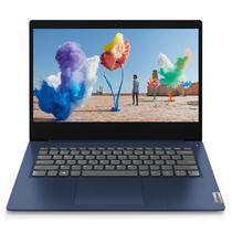 "Notebook Lenovo Ideapad 3 14ADA05 14"" AMD Ryzen 5 3500U - Azul"
