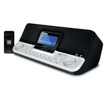Radio Alarme Iluv para iPod I-170